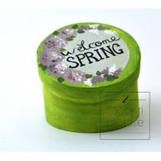Cutie Spring II